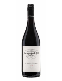 2014 Hunter Valley St. Vernay Shiraz