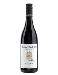 2016 Fish Cage Hilltops Shiraz