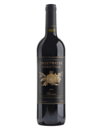 2003 Sweetwater Hunter Valley Shiraz