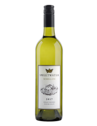2017 Sweetwater Hunter Valley Semillon