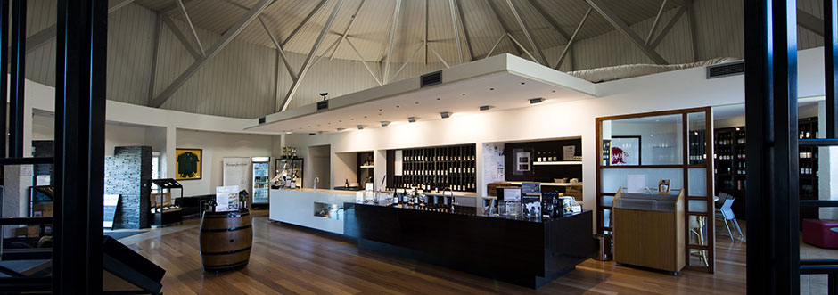 Hungerford Hill Cellar Door | Hunter Valley